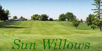 Sun Willows Golf Course