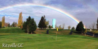 Ritzville Golf Course