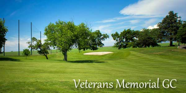 Veterans Memorial Golf Course - Walla Walla